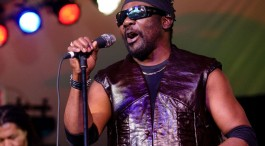 LIVE: TOOTS AND THE MAYTALS - 10/09/2016
