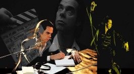 FILM - NICK CAVE'S 'ONE MORE TIME WITH FEELING'