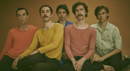 PAVO PAVO SHARE VIDEO FOR NEW TRACK 'RAN RAN RAN'