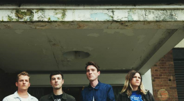 AATHENS ANNOUNCE DEBUT EP