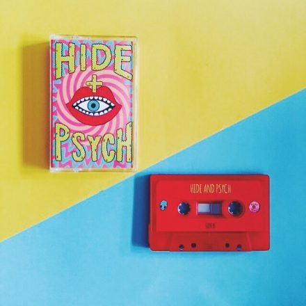Hide and Psych
