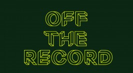 OFF THE RECORD: DAVE HASLAM IN-CONVERSATION WITH STEVE ROTHERAM  AND ANDY BURNHAM