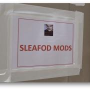 Sleaford Mods