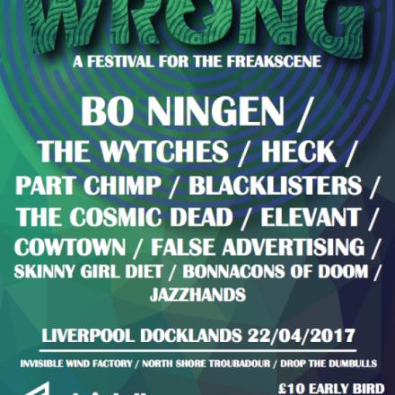 WRONG Festival