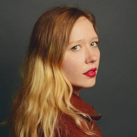 Julia Jacklin's albumDon't Let The Kids Win is out now