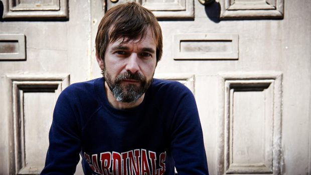 Mark Morriss, Singer, The Bluetones, Acid Jazz, London, Portraits, Brick lane