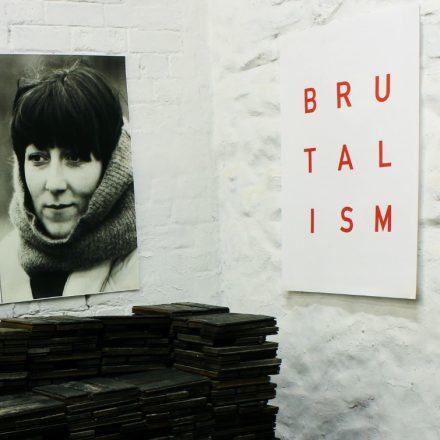 Idles - Brutalism Slider