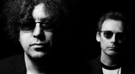 LIVE: THE JESUS & MARY CHAIN - 25/03/2017
